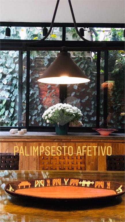 Venda Casa São Paulo Jardim Paulistano REO85528 13