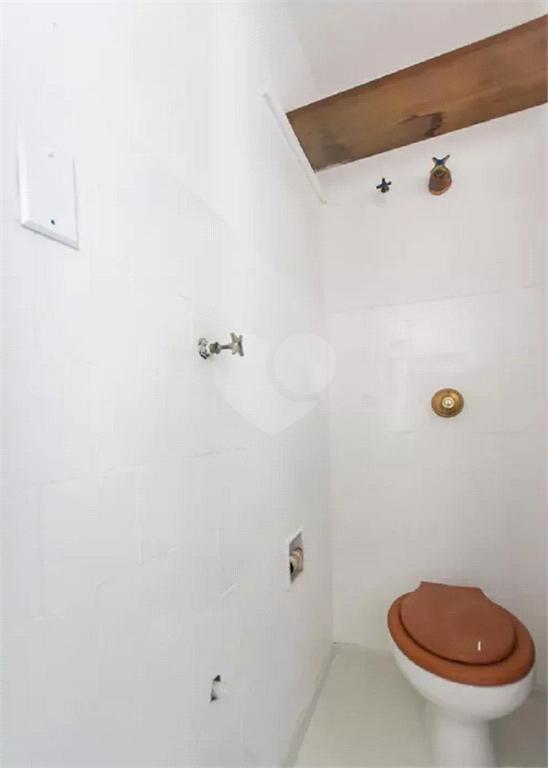 Venda Apartamento São Paulo Pinheiros REO85548 11