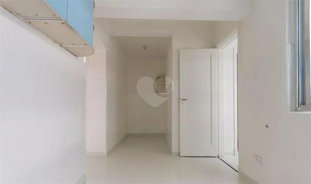 Venda Apartamento São Paulo Pinheiros REO85548 9