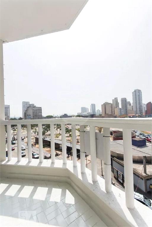 Venda Apartamento São Paulo Pinheiros REO85548 1