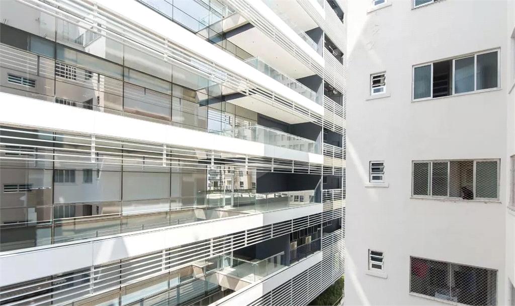 Venda Apartamento São Paulo Pinheiros REO85548 14