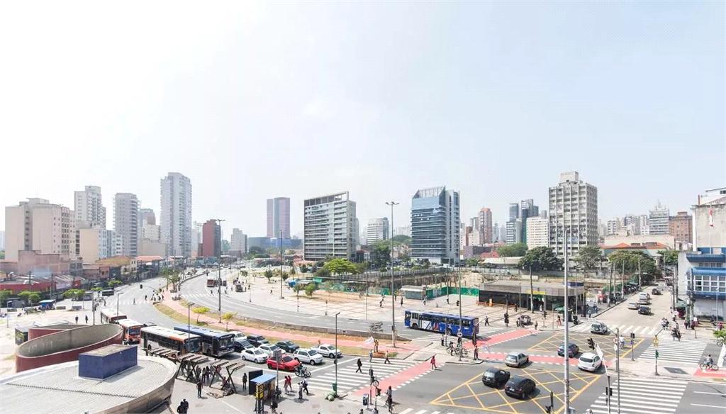 Venda Apartamento São Paulo Pinheiros REO85548 15