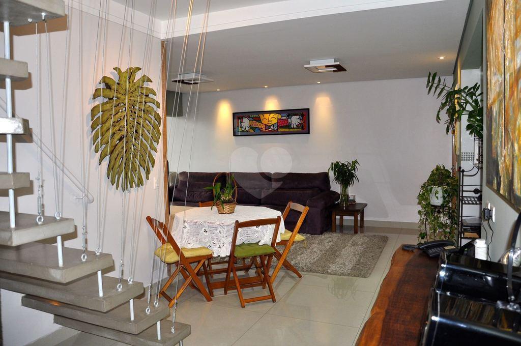 Venda Cobertura São Paulo Jardim Ampliação REO85909 26