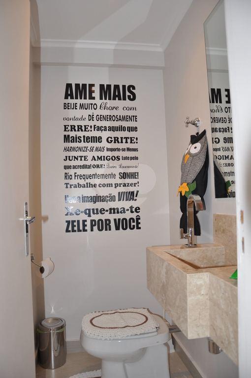Venda Cobertura São Paulo Jardim Ampliação REO85909 14