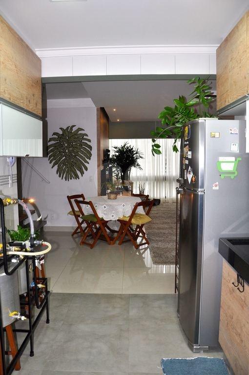 Venda Cobertura São Paulo Jardim Ampliação REO85909 19