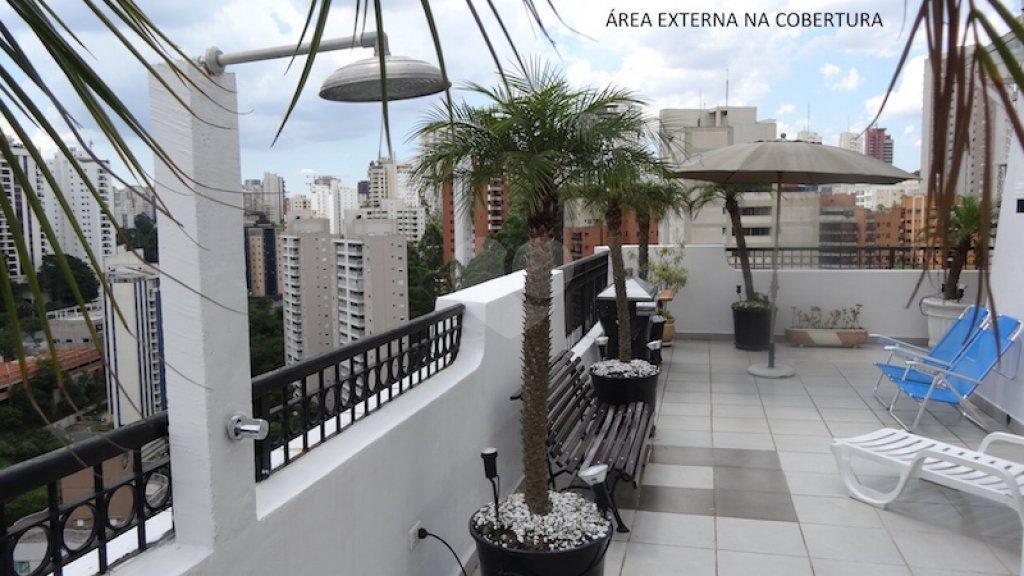 Venda Cobertura São Paulo Jardim Ampliação REO85909 12