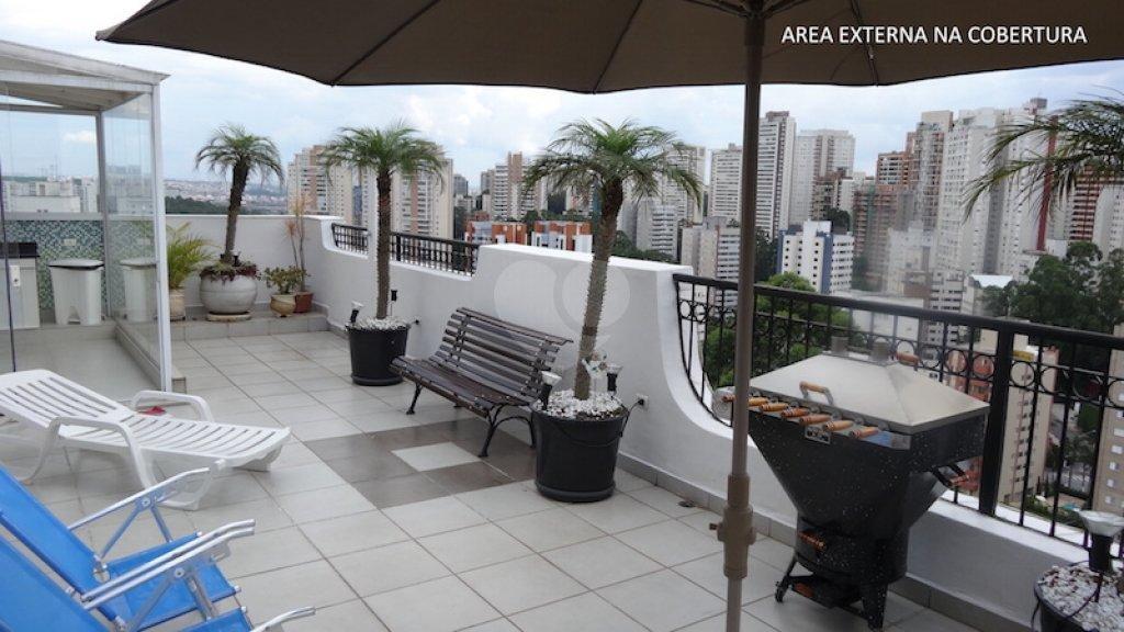 Venda Cobertura São Paulo Jardim Ampliação REO85909 1