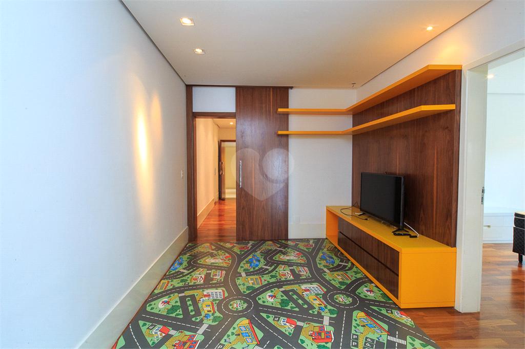 Venda Apartamento São Paulo Santo Amaro REO86055 31