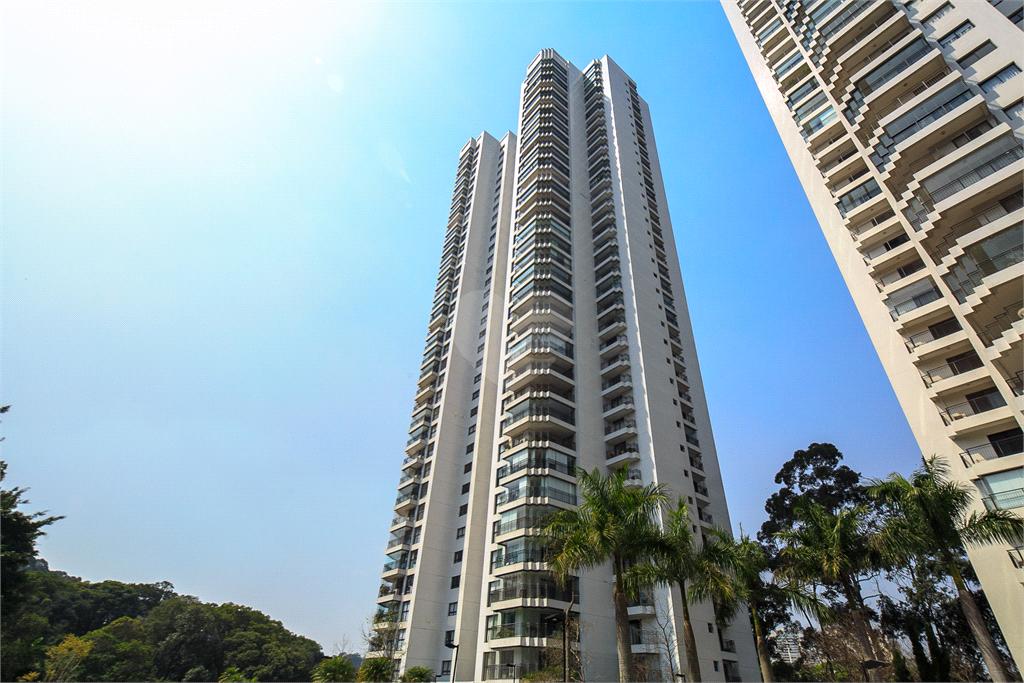 Venda Apartamento São Paulo Santo Amaro REO86055 1