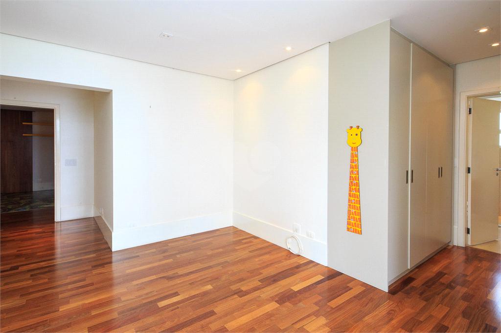 Venda Apartamento São Paulo Santo Amaro REO86055 42