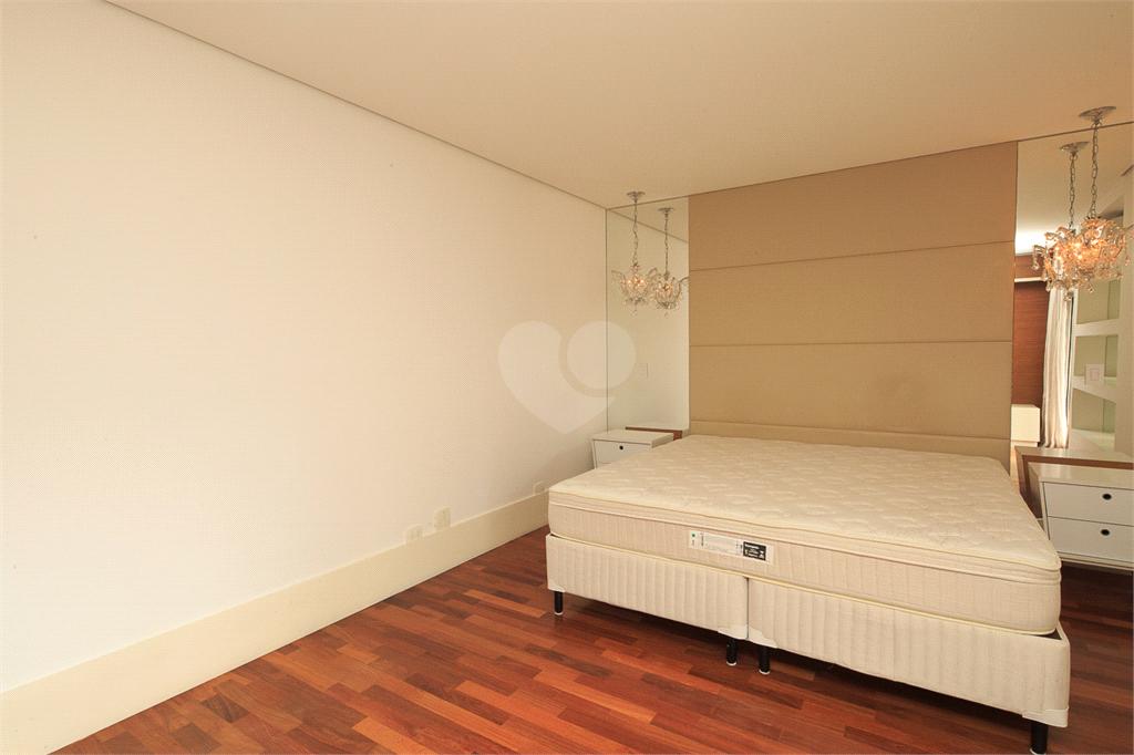 Venda Apartamento São Paulo Santo Amaro REO86055 35