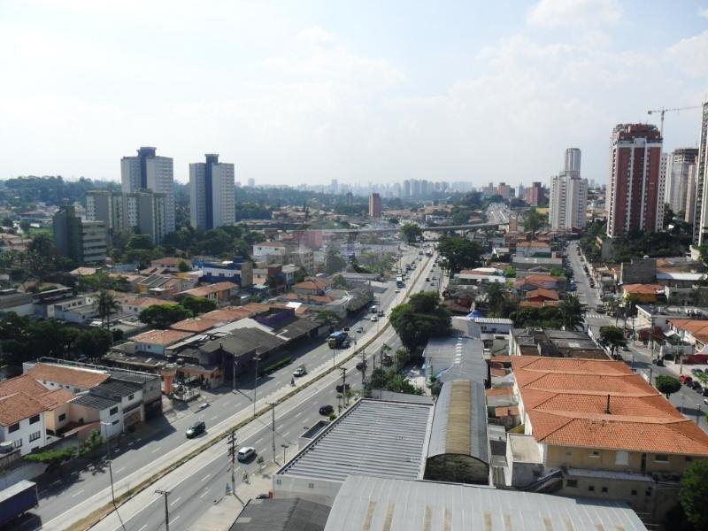 Aluguel Apartamento São Paulo Vila Mascote REO86354 7