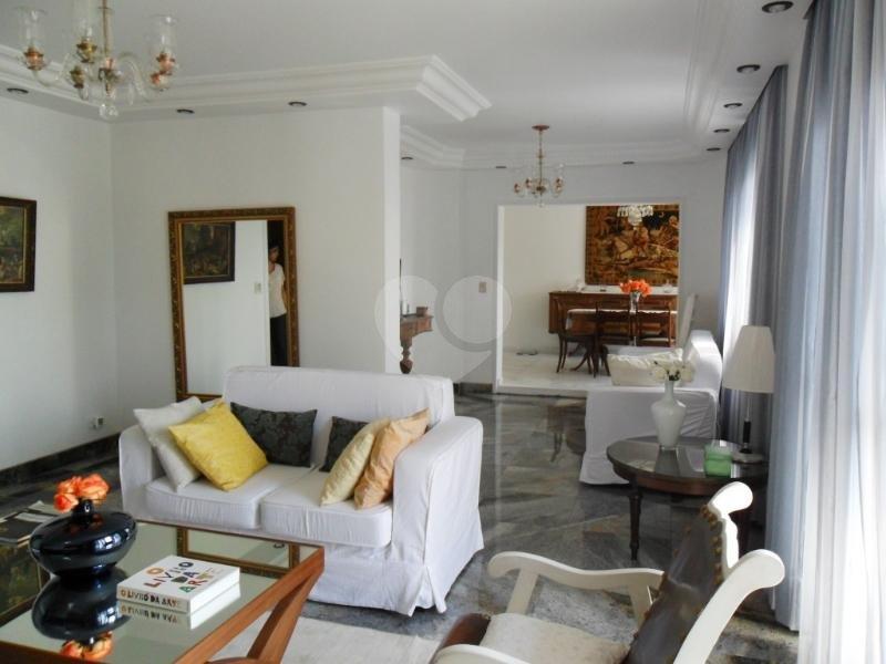 Aluguel Apartamento São Paulo Vila Mascote REO86354 1