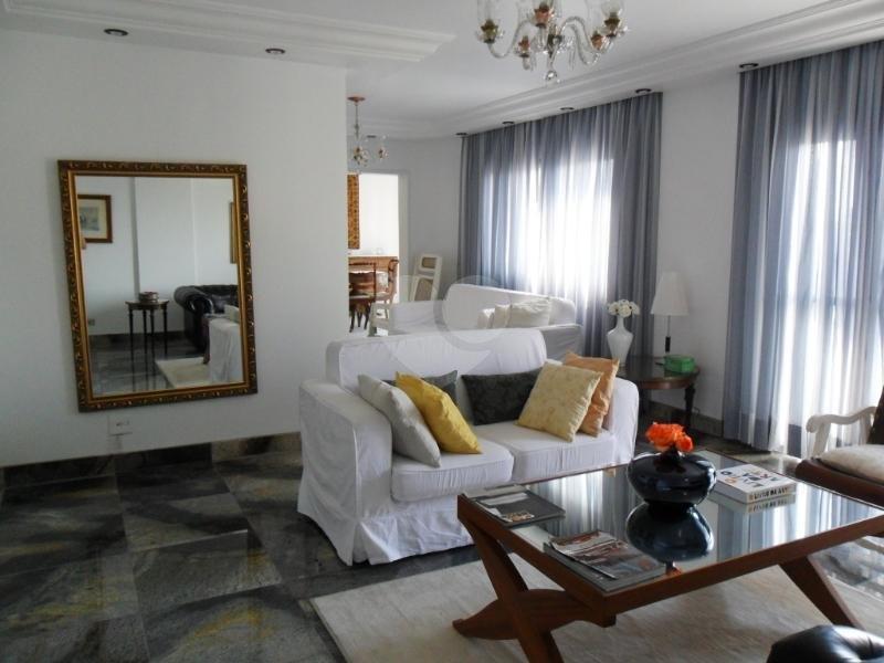 Aluguel Apartamento São Paulo Vila Mascote REO86354 2