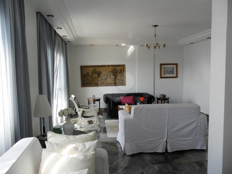 Aluguel Apartamento São Paulo Vila Mascote REO86354 6