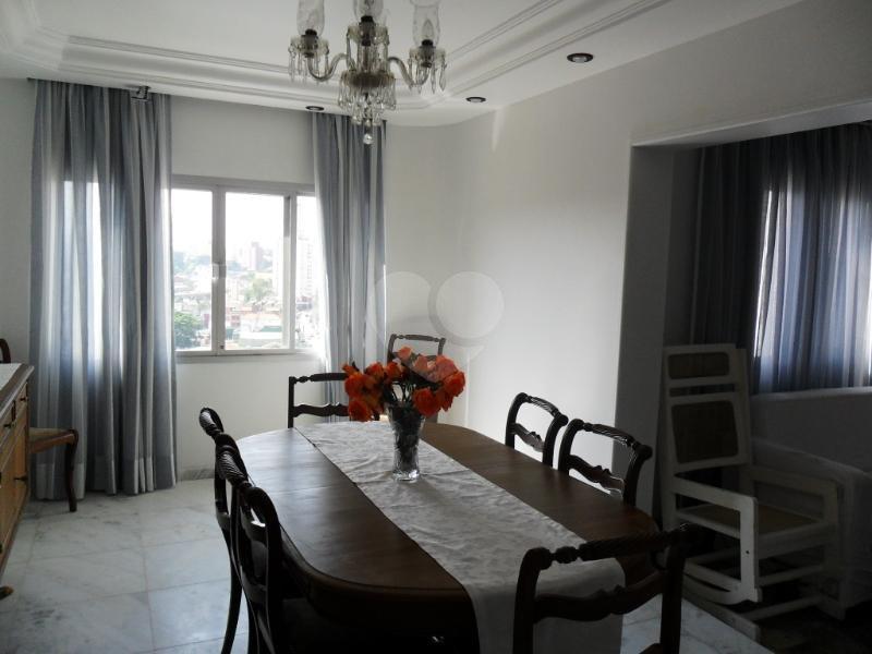 Aluguel Apartamento São Paulo Vila Mascote REO86354 13