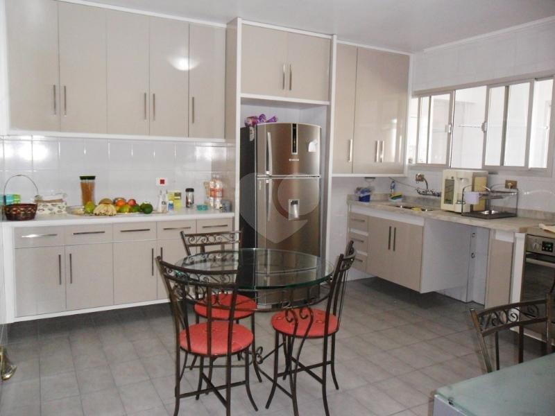 Aluguel Apartamento São Paulo Vila Mascote REO86354 4