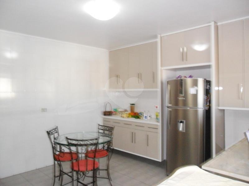 Aluguel Apartamento São Paulo Vila Mascote REO86354 12
