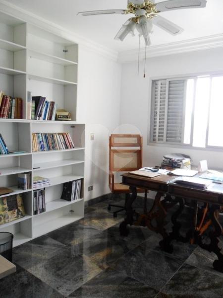 Aluguel Apartamento São Paulo Vila Mascote REO86354 18