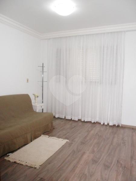 Aluguel Apartamento São Paulo Vila Mascote REO86354 19