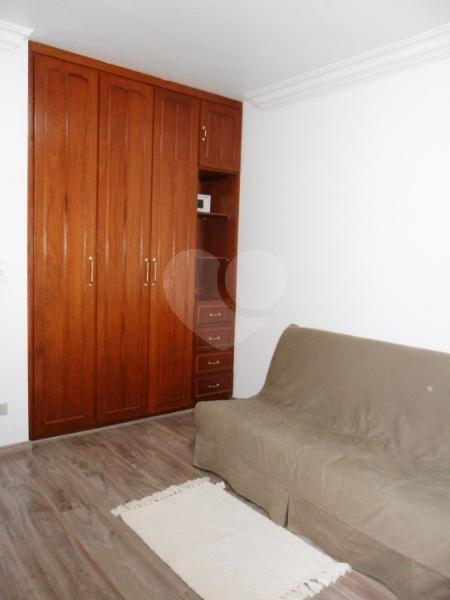 Aluguel Apartamento São Paulo Vila Mascote REO86354 20
