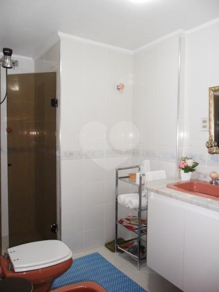 Aluguel Apartamento São Paulo Vila Mascote REO86354 21