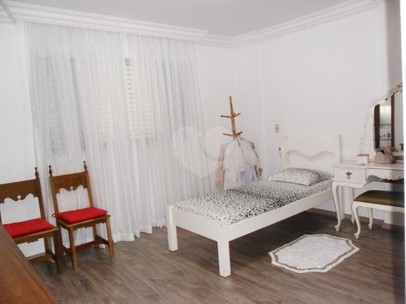 Aluguel Apartamento São Paulo Vila Mascote REO86354 26