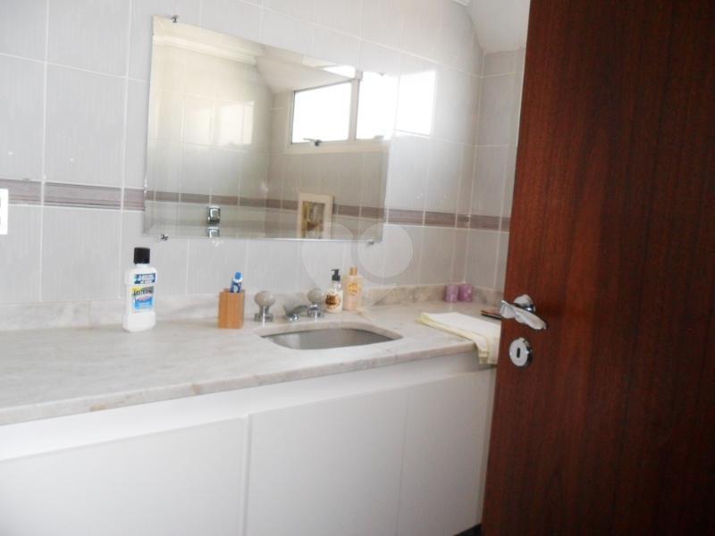 Aluguel Apartamento São Paulo Vila Mascote REO86354 27