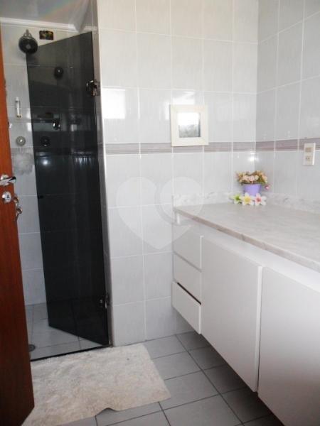 Aluguel Apartamento São Paulo Vila Mascote REO86354 28