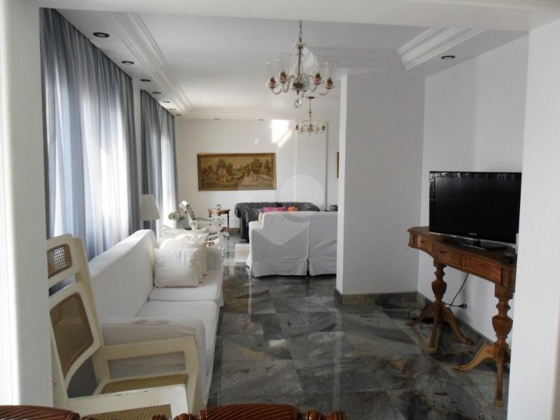 Aluguel Apartamento São Paulo Vila Mascote REO86354 32