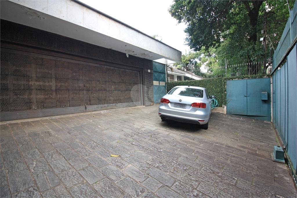 Venda Sobrado São Paulo Alto De Pinheiros REO86665 14