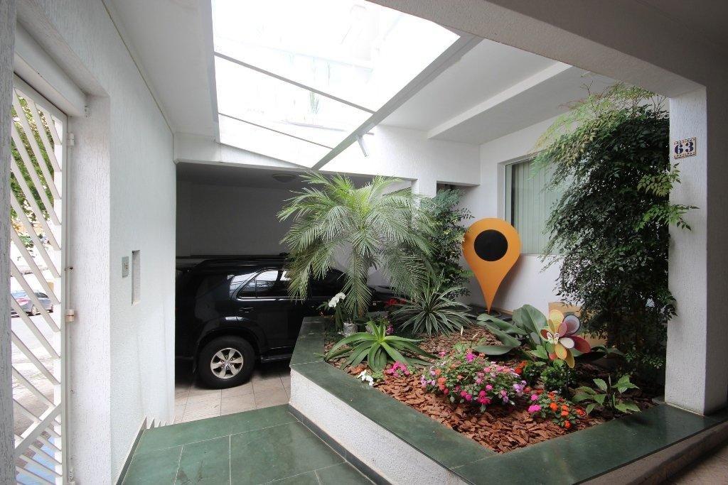 Venda Casa São Paulo Vila Madalena REO86813 12