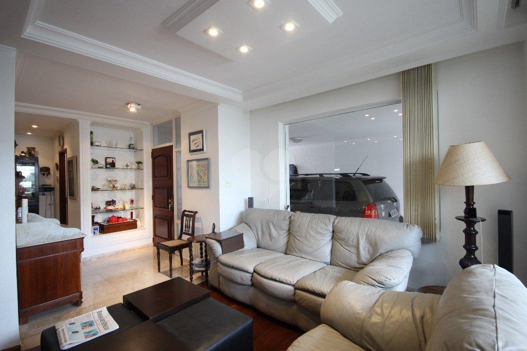 Venda Casa São Paulo Vila Madalena REO86813 14