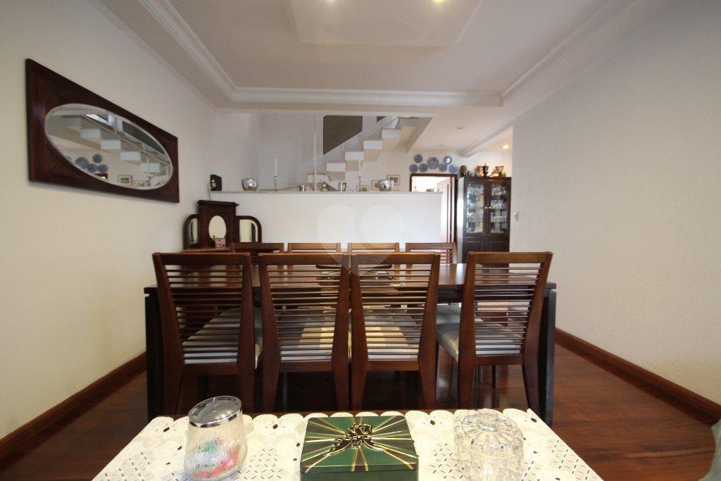 Venda Casa São Paulo Vila Madalena REO86813 16