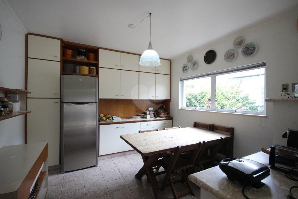 Venda Casa São Paulo Vila Madalena REO86813 27