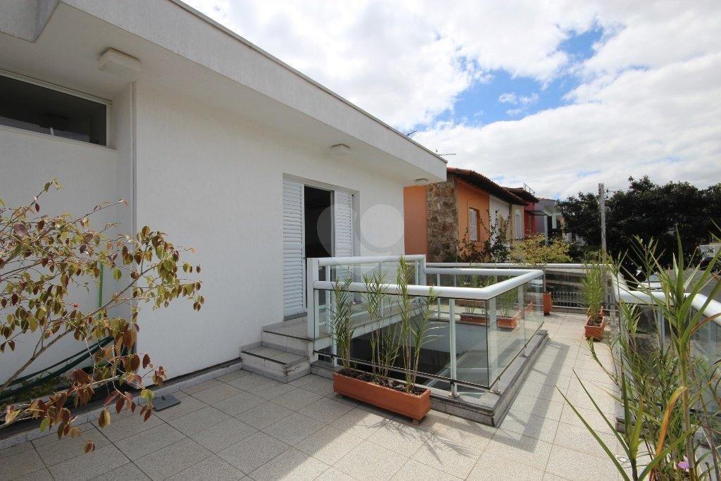 Venda Casa São Paulo Vila Madalena REO86813 43