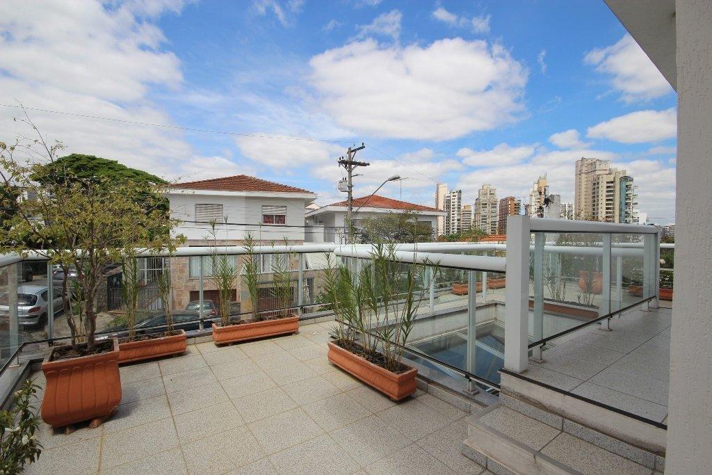 Venda Casa São Paulo Vila Madalena REO86813 45