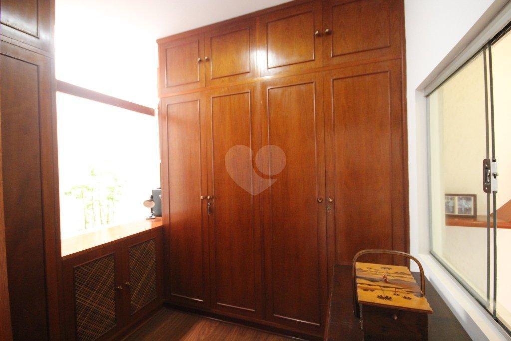 Venda Casa São Paulo Vila Madalena REO86813 47