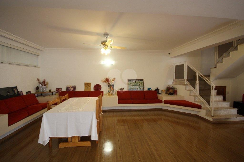 Venda Casa São Paulo Vila Madalena REO86813 58