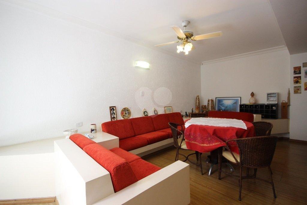 Venda Casa São Paulo Vila Madalena REO86813 59