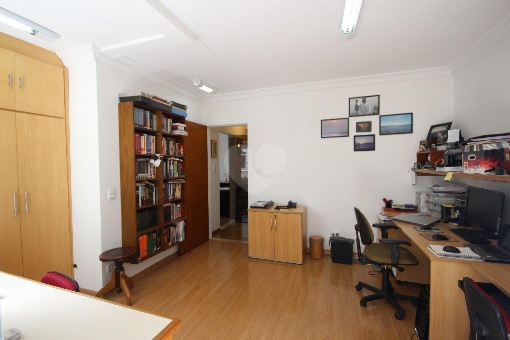 Venda Casa São Paulo Vila Madalena REO86813 69