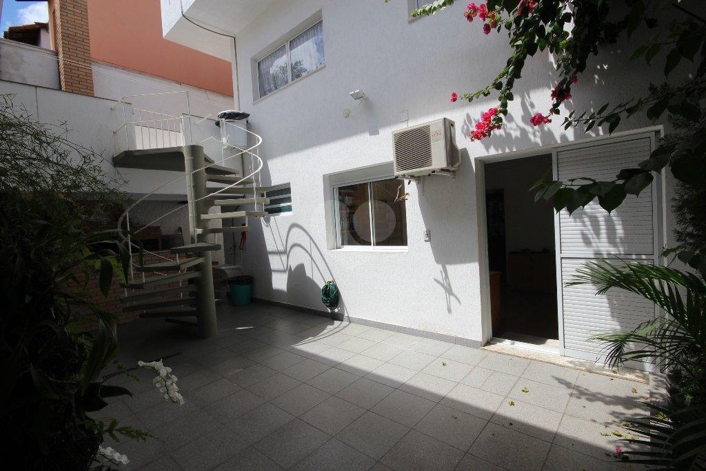 Venda Casa São Paulo Vila Madalena REO86813 70