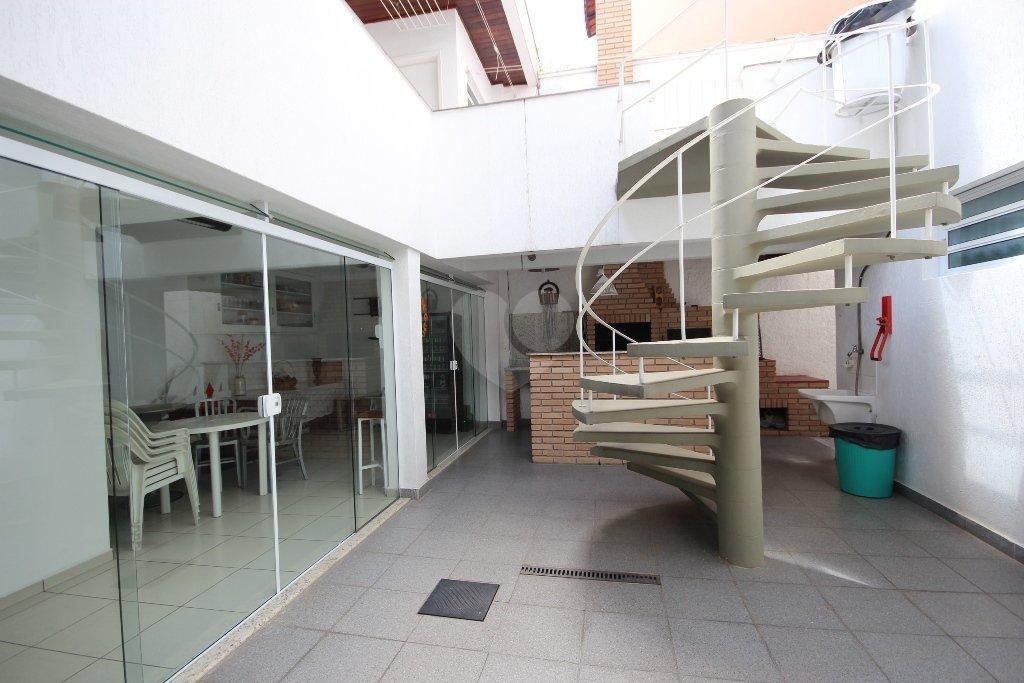 Venda Casa São Paulo Vila Madalena REO86813 71