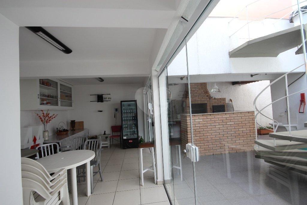 Venda Casa São Paulo Vila Madalena REO86813 74