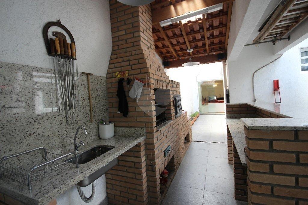 Venda Casa São Paulo Vila Madalena REO86813 6