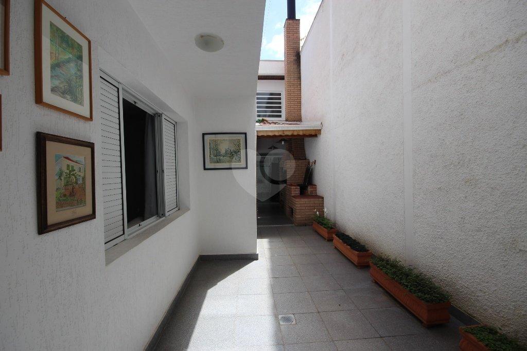 Venda Casa São Paulo Vila Madalena REO86813 78