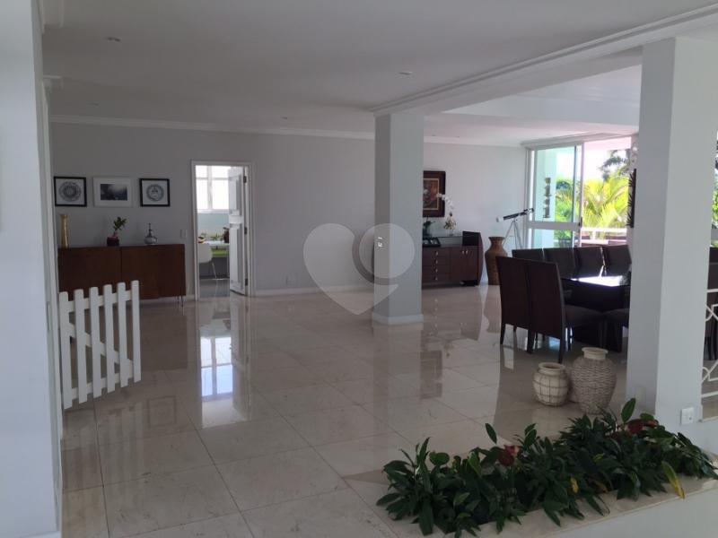 Venda Casa São Paulo Jardim Leonor REO86944 3