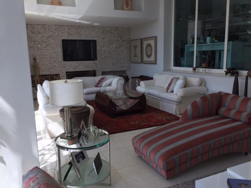 Venda Casa São Paulo Jardim Leonor REO86944 29