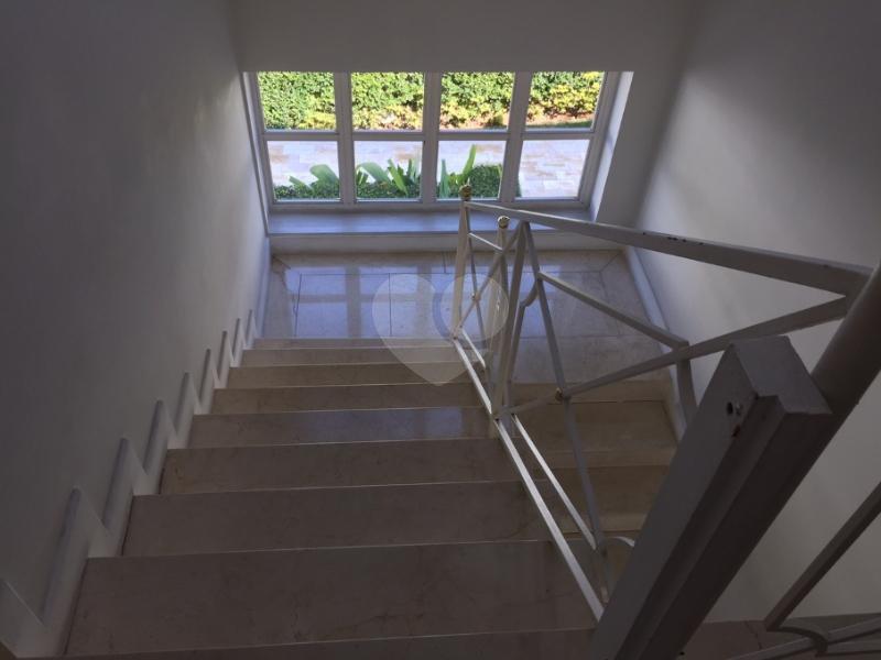 Venda Casa São Paulo Jardim Leonor REO86944 20
