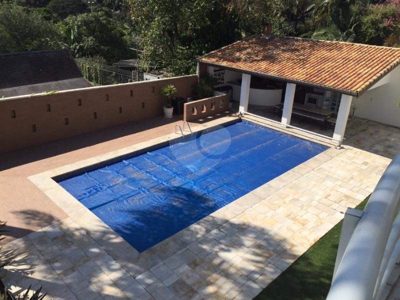 Venda Casa São Paulo Jardim Leonor REO86944 5